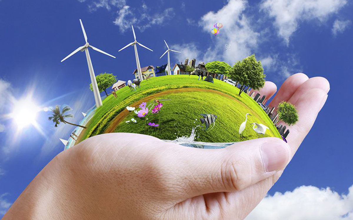 Giornata mondiale dell'ambiente 2019